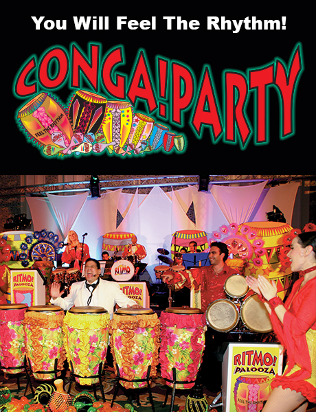 Conga Party Hora Loca